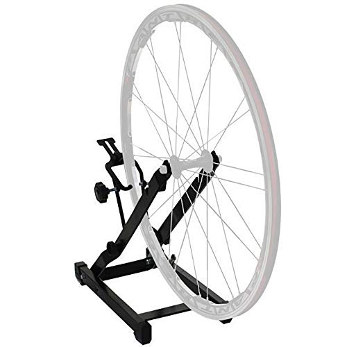 CyclingDeal Bike Wheel Truing Stand Bicycle Wheel Maintenance by CyclingDeal