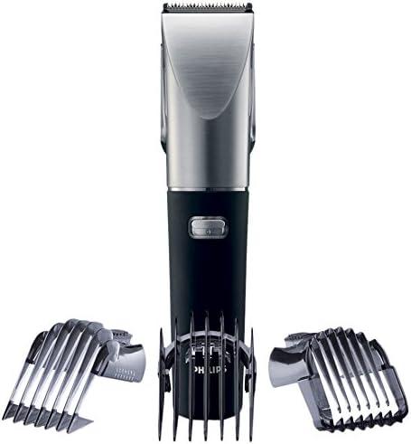 Philips QC5055 Recargable cortadora de pelo y maquinilla ...