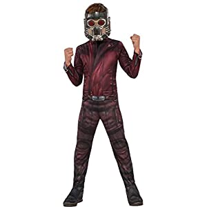 Rubie's Costume Guardians of the Galaxy Starlord Deluxe S-L