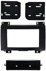 Scosche Cr1294b 2011-up Dodgemercedes Benz Stereo Installation Kit