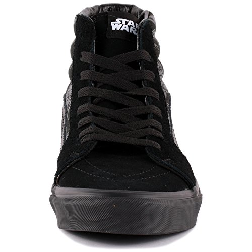 Zapatillas Darth Sk8 Hi Leather Unisex Reissue Storm Vansu Side Dark 4pIqOZ4