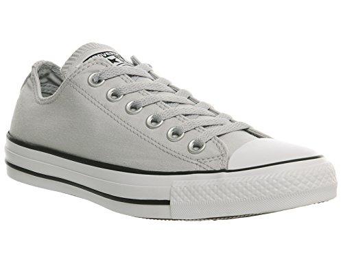 Converse Unisex zapatillas de adultos Chambray, color, talla 36.5