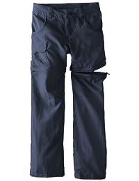 Columbia Sportswear Girl's Silver Ridge III Convertible Pant (Youth)