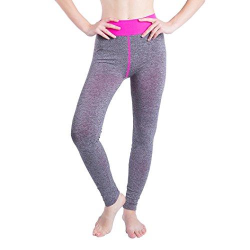 Patchwork Sports Rose Costume Pantalon Fitness Femmes Rose Vert Leggings SerrS Ciel Noir Sport pour Running Bleu Orange Sportswear AthlTique Yoga Rapide Pantalons SChage SOMESUN Gym v6H5zqwS