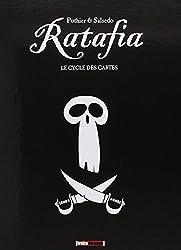 Ratafia - Coffret Tomes 01 à 04