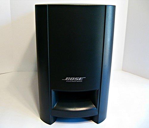 Bose 321 System - Bose 321 Series II Acoustimass Subwoofer 3-2-1