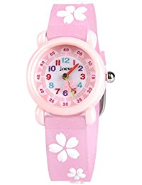 MICO Kids Waterproof Watch, 3D Lovely Cartoon Watch for Girl and Boy-The Best Gift