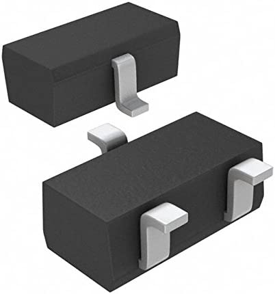 TVS DIODE 5V S-MINI Pack of 100 DF3A6.8F,LF