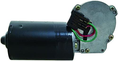 F81Z 17508-AA F7RZ 17508-AA F6DZ 17508-AA F65Z 17508-AB New Windshield Wiper Motor Replacement For 1995-2000 Replacement Ford Contour /& Mercury Mystique 6W1Z 17508-CARM