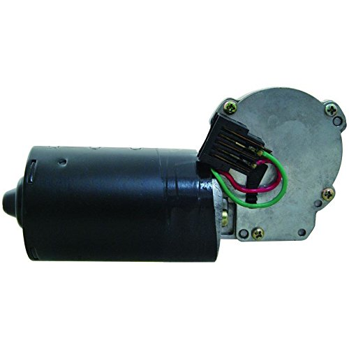 - New Windshield Wiper Motor Fits Chevrolet Corvette 1974-1982