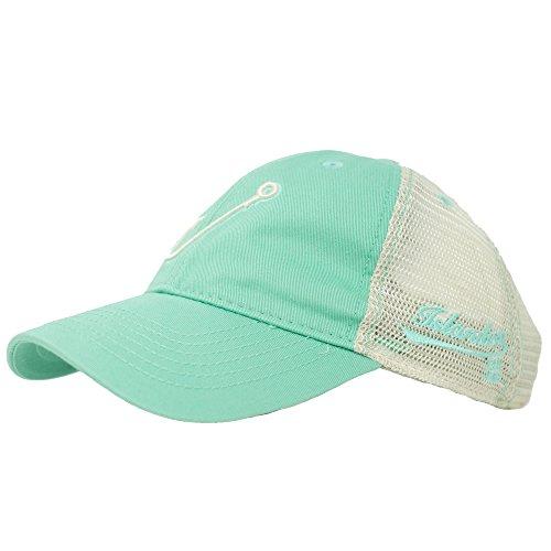 IslandersHook Icon Hat, Spearmint, One Size (Icon Hat)