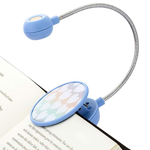 Highest Rated eBook Reading Lights