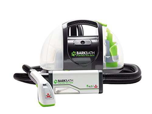 bissell-barkbath-portable-dog-bath-system