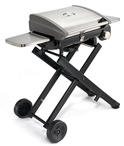 Cuisinart CGG 240 Foods Roll Away Grill
