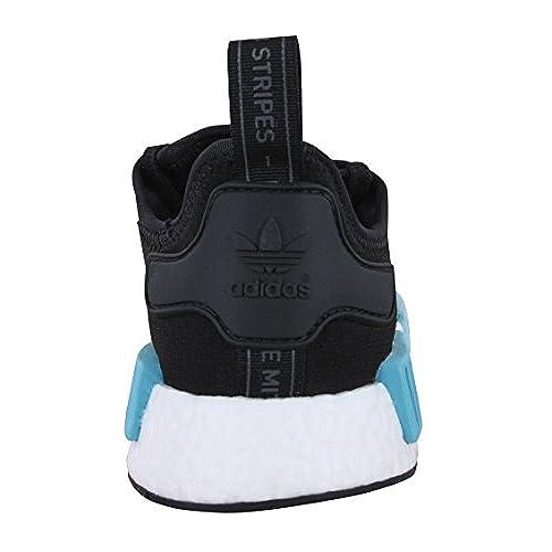 Adidas NMD R1 WMNS Icey Azul 2017 by9951 nosotros SZ delicado