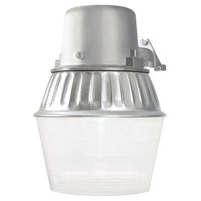 All-Pro AL6501FL, 65W Fluorescent Security Area Light With Photo Control