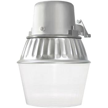 All Pro Al6501fl 65 Watt Fluorescent Area Light With