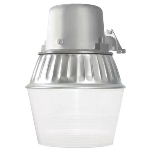 All-Pro AL6501FL, 65W Fluorescent Security Area Light With Photo (Regent Outdoor Lighting)