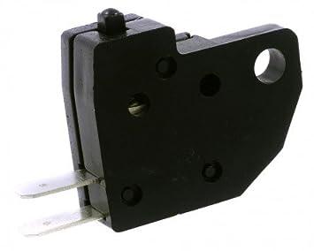 Bremslichtschalter f/ür Kymco MXU 250 L60000 2005-2010 17,3 PS 12,7 kw