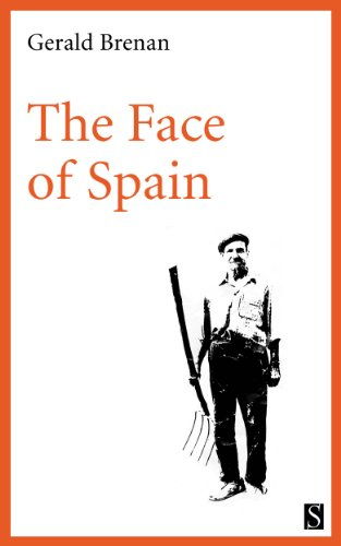 The Face of Spain (Portugal Face)