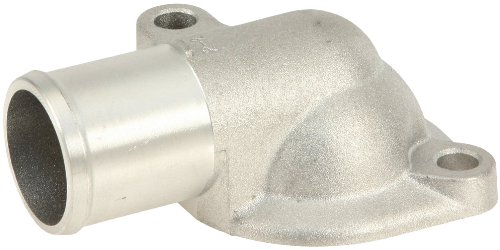 OES Genuine Thermostat Housing Cover by OES Genuine