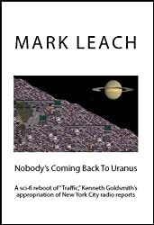 Nobody's Coming Back To Uranus