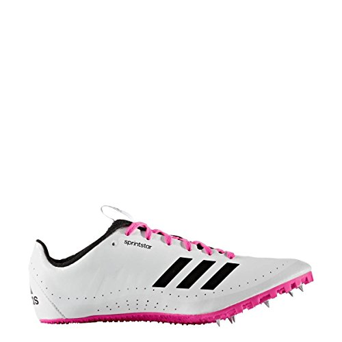 45 1 Zapatillas NEGBAS adidas 3 para w ROSIMP Blanco Mujer de running FTWBLA sprintstar fxRPwq7