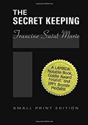 The Secret Keeping, Small-Print Edition