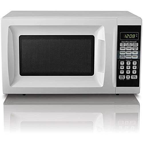 hamilton-beach-07-cu-ft-microwave-oven-white