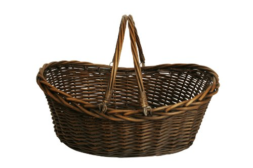 Wald Imports Brown Willow 19.5