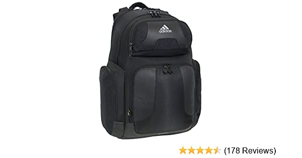c3a0d579f5ad Amazon.com  adidas Climacool Strength Backpack