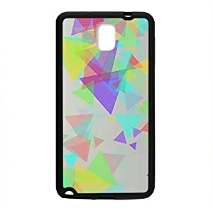 Aesthetic triangle pattern fashion phone For Case Iphone 6 4.7inch Cover
