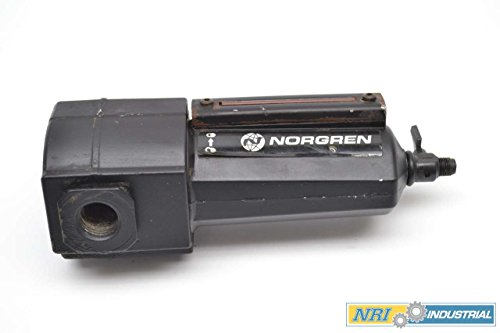 NORGREN F74G-4AN-AD3 EXCELON 250PSI 1/2 IN PNEUMATIC LUBRICATOR B458763 by Norgren