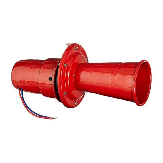 Woschmann Very Loud Sound Dog Horn