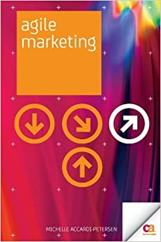 Book Agile Marketing by Michelle Accardi-Petersen (2011-12-06)