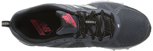 New Balance 610v5 Scarpe Da Corsa Uomo Grigio grey