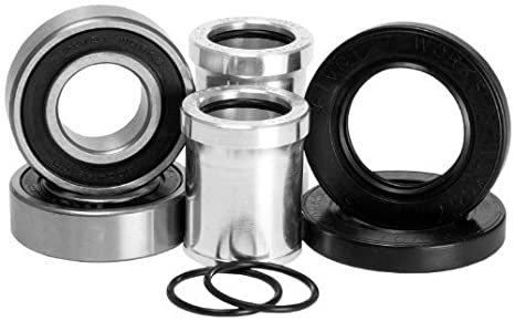 Pivot Works pwfwc-h07 - 500 rueda delantera impermeable cuello Kit por Pivot Works: Amazon.es: Coche y moto