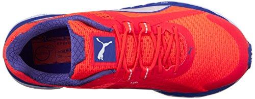 Puma Speed 500 Ignite Women US 8.5 Multi Color Running Shoe ood1nb