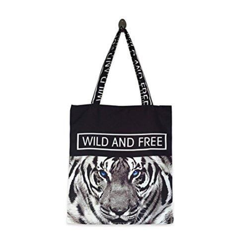 Fashion Reusable Shoulder Designer Shopping product image
