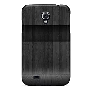 Galaxy S4 Well-designed Hard Cases Covers Protector Black Friday