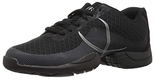 Bloch Girls Troupe Dance Shoe, Black, 2.5 Medium US Little Kid