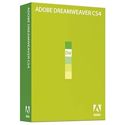 Adobe Dreamweaver CS4 Upsell (Spanish)
