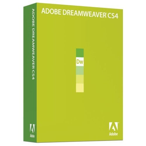 Adobe Dreamweaver CS4 Upsell (Spanish) by Adobe