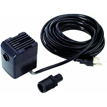 HydroTools by Swimline 500-Gallon-Per-Hour Submersible Electric Pool Cover Pump