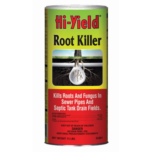 Voluntary Purchasing Group 33481 Root Killer, 1.5 lb