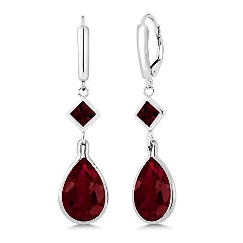 Garnet Ruby - 5