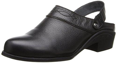 Deporte Zapatos Ariat Deertan Black Mule 65wxSr5qT