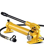 Hydraulic Tools Industrial Accessories Hydraulic Hand Pump CP-700 Can Work with Crimping Head, Pressing Head and Cutting Head Pressure 700kg/cm2