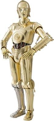 """12"""" C-3PO """"Star Wars-Episode IV"""""""