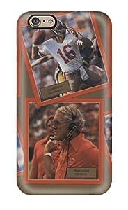 Myra Fraidin's Shop New Style 2242026K301724904 san francisco NFL Sports & Colleges newest iPhone 6 cases WANGJING JINDA